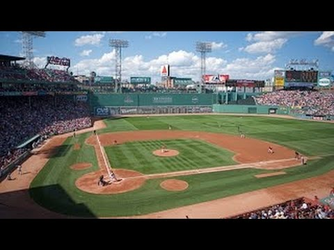 The National Pastime | Baseball Parks - Television