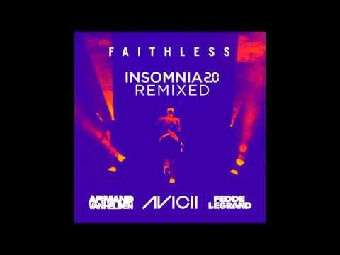 Faithless – Insomnia (Fedde Le Grand Remix)