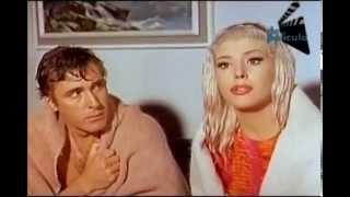 Repeat youtube video Libertad Leblanc en La venus maldita 1967 de 5 a 6