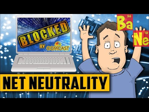 We must fight to keep our internet open & uncensored - Net Neutrality Round 2 with FCC 2017