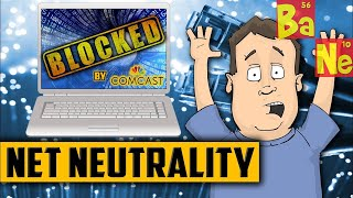 Why we need to save Net Neutrality, From YouTubeVideos