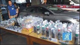 Publication Date: 2019-12-18 | Video Title: 香港的士司機在大埔涉管有40支汽油彈案繼續被關押 明年再審