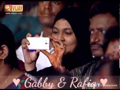 ♥ Gabby Rafiq ♥