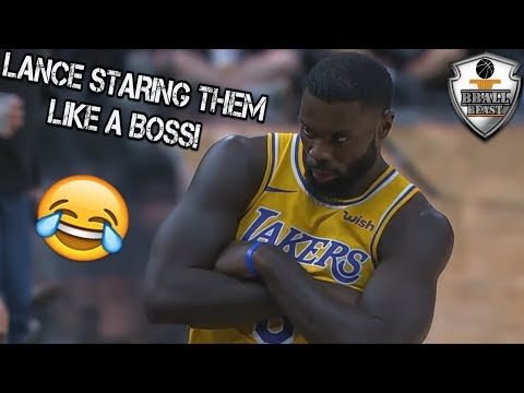 FUNNIEST NBA Bloopers of 2018/2019 Season