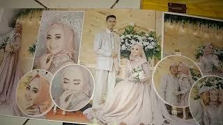 Natta Reza - Kekasih Impian  Wedding Album