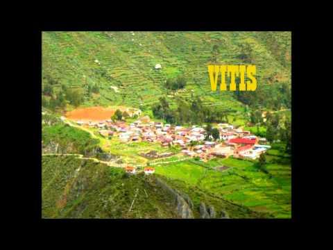 Provincia De Yauyos Y Sus 33 Distritos - Mix Banda BOSH