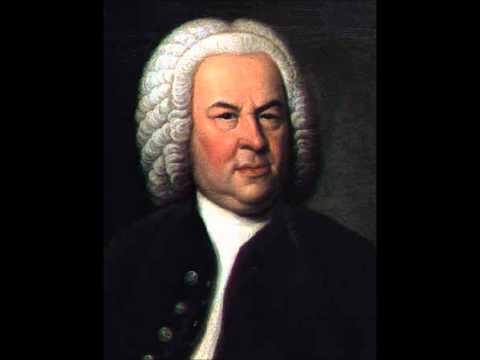 J.S. Bach - Suite Para Orquesta Nº 3 En Re Mayor, BWV 1068