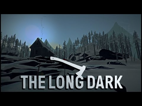 The Long Dark [Challenge]: Hopeless Rescue #1 - A Long Way to Go