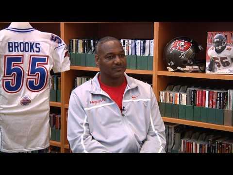 Draft Day: Derrick Brooks