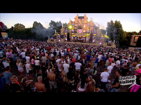 Thera @ The Refinery : Dance Valley 2013 (Live Set)