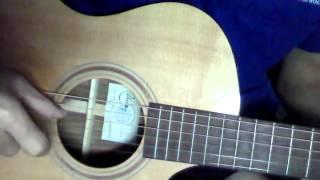 Chị tôi - guitar solo