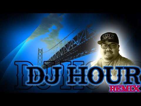 DJ HOUR - Mate Ma'a Tonga (Champion)