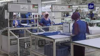"""""""صناعة الأردن"""" تقدر خسائر القطاع بنحو 45 مليون دينار بسبب أيام العطل - (19-2-2019)"""