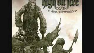 High on Fire~Waste of Tiamat