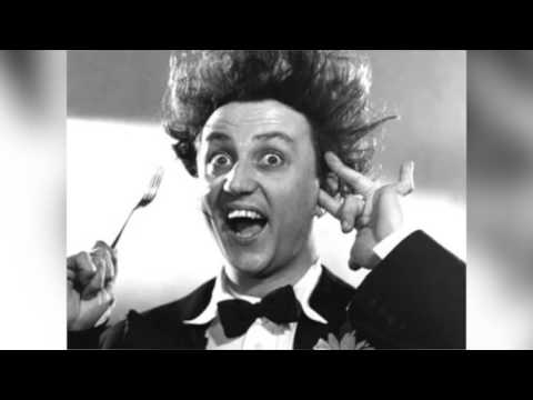 Ken Dodd - The Squire of Knotty Ash