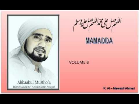 Habib Syech : Mamadda - vol8
