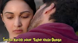 Socha Kuchh pikar Tujhe bhula Dunga Full Audio Song