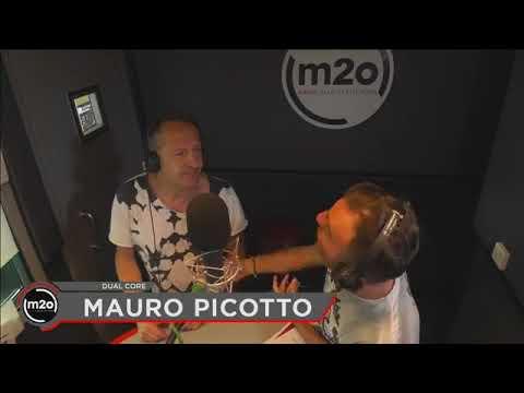 MAURO PICOTTO - LA STORIA DELLA DANCE (puntata 18)
