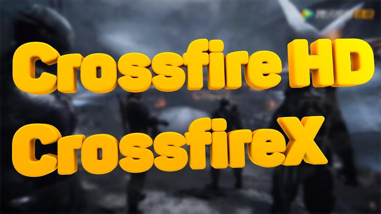 Вся информация о CrossFire HD и CrossfireX