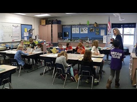 School Spotlight: Rush Creek Elementary