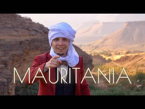 Mauritania - the least visited countries| The Meridian Expedition| Nouakchott, Nouadhibou, Atar
