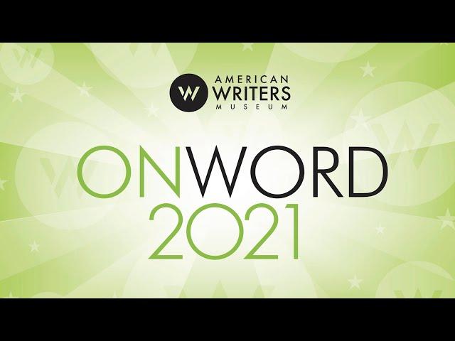 OnWord 2021 Student Writing Awards