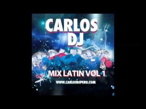 Mix Latin Pop 2013 - Vol. 1 - Carlos DJ [www.makingmixes.com]