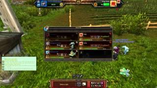 World Of Warcraft Pet Battles: Tamer Battles Julia Stevens