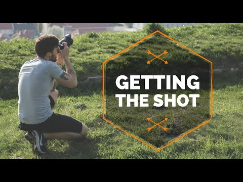 Getting The Shot | Make The Most Of The Weather | Sony a7riii