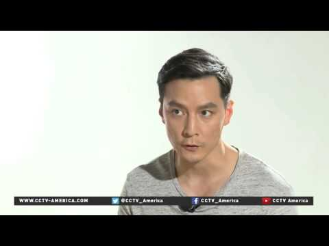 Into the Badlands producer, actor Daniel Wu breaks barriers for Asian actors