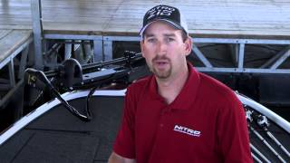NITRO Boats: 2016 Z18 Walk Around Review with Ott Defoe