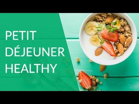 Petit déjeuner équilibré – Que faut-il privilégier et éviter ?
