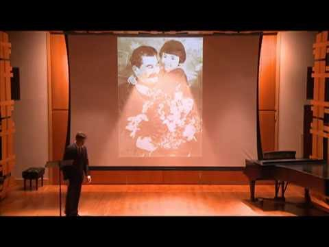 Stalin and the Little Girl an Icon sung by Lawrence Indik
