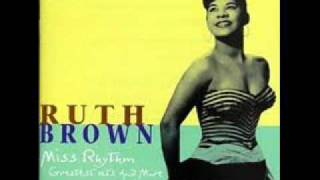 Ruth Brown - I don