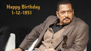 Birthday Special Due to this actress Nana Patekar entered in Bollywood