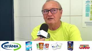 Dilmar esclarece sobre o recadastramento das residências de Limoeiro do Norte
