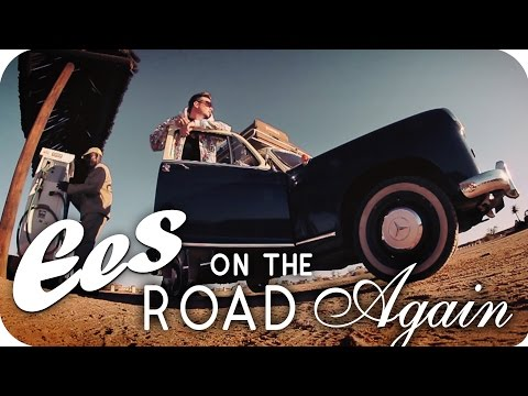 "EES - ""On The Road Again"" (official music video)"