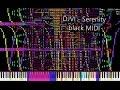 Black MIDI DJVI Serenity 330k Notes Yair92002 mp3