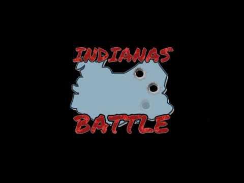 Dreus vs Brb 16avos- Indianas Battle Ciudad Real