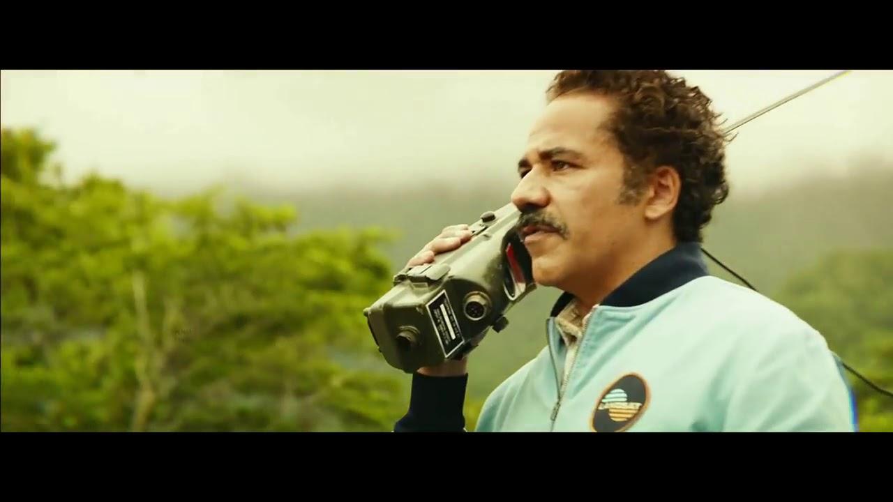 Download Helicopter Bombing Scene | Kong: Skull Island (2017) Movie Clip 4K (+Subtitles)