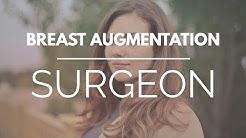 Breast Augmentation Corpus Christi TX   Best Surgeon