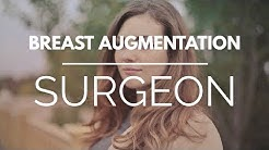 Breast Augmentation Corpus Christi TX | Best Surgeon