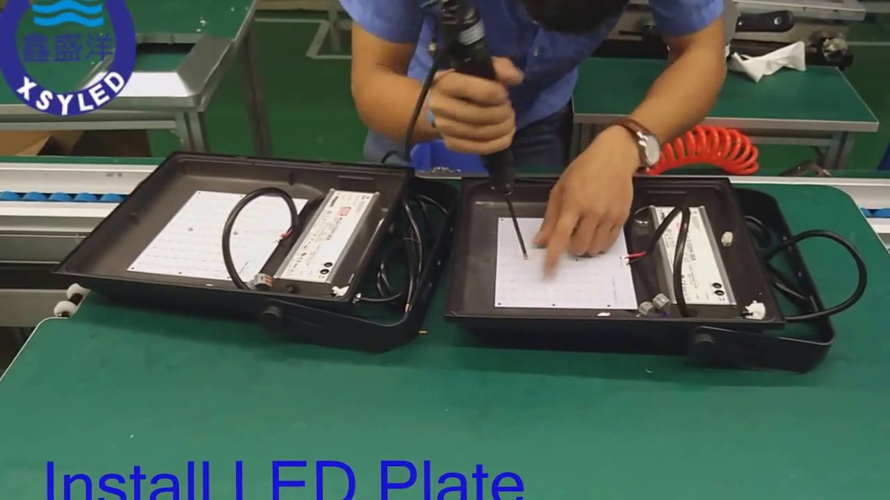 Ul saa veet ipart listed led flood light production xsy lighting ul saa veet ipart listed led flood light production xsy lighting greentooth Gallery