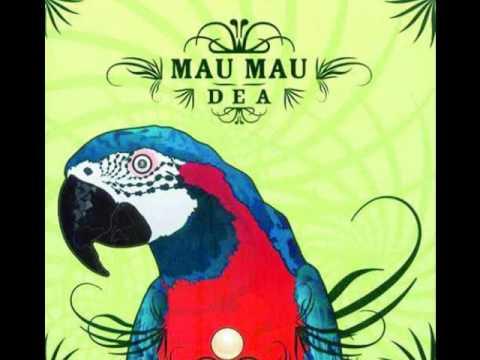 Cannibal - Mau Mau (Dea) - 06