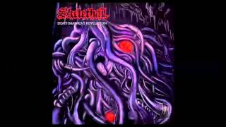 Skelethal - A Violation of Something Sacred (Sacrilege Cover)