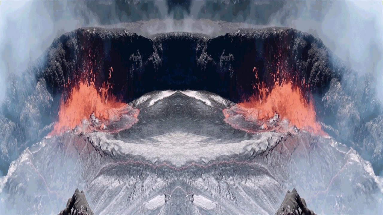 Download amazing volcano nature sounds