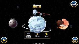 Angry Birds Star Wars   All Cutscenes