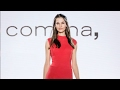 """comma at """"Key Looks - The Show!"""" 2017 