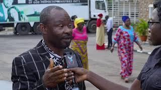 DHTV at 1  Uche Victor Chukwuemeka