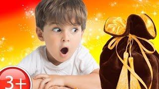 видео ИГРЫ ДЛЯ РАЗВИТИЯ ЛИЧНОСТИ ДОШКОЛЬНИКА — Роль разных игрушек в развитии личности